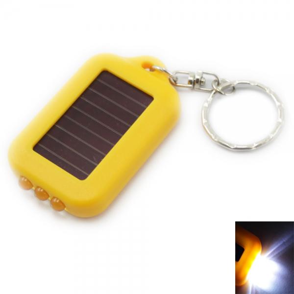 3-LED-Mini-Solar-Power-Flashlight-Torch-Keychain-Yellow_600x600